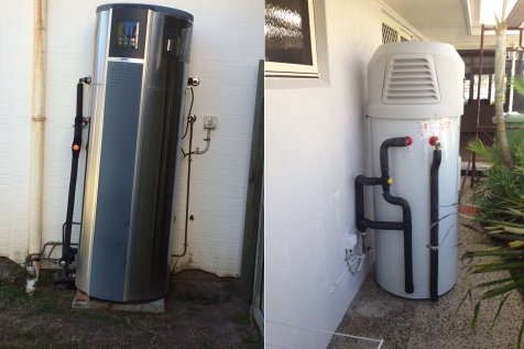 Hot Water Systems Brisbane Great Prices