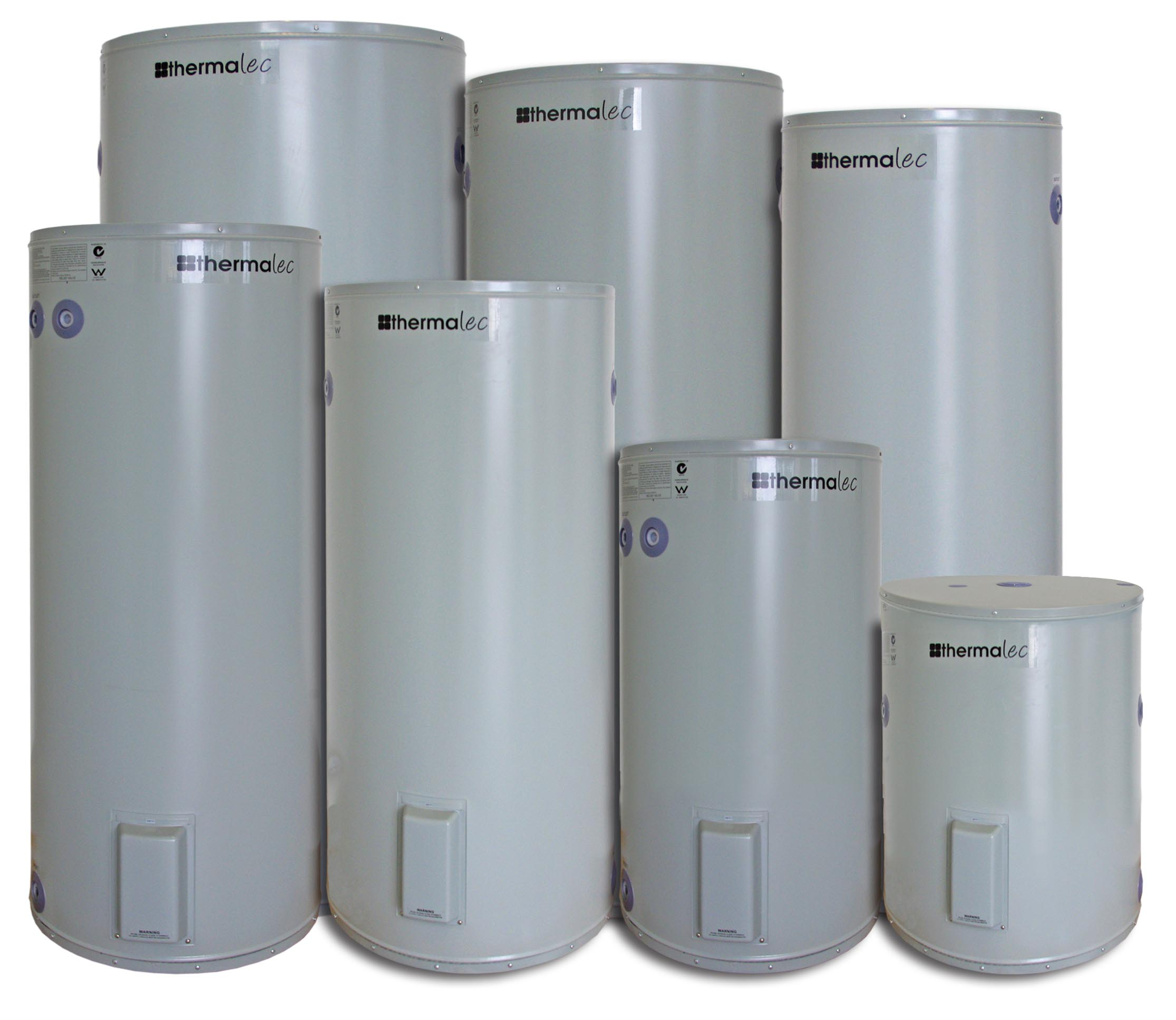 Thermalec Hot water Systems